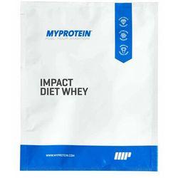 Impact Whey Protein - Białko serwatkowe (Próbka) - Bez smaku