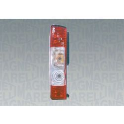 Lampa tylna zespolona MAGNETI MARELLI 712201621120