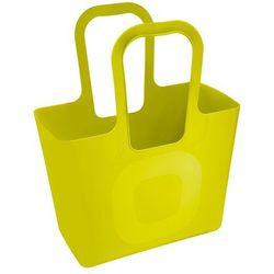 Wielofunkcyjna torba na zakupy, plażę TASCHE XL - kolor oliwkowy, KOZIOL