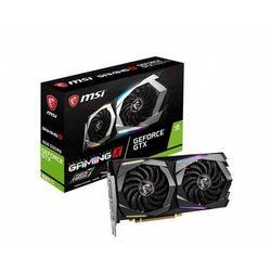 MSI Karta graficzna GeForce GTX 1660 Ti GAMING X 6G [GEFORCE GTX 1660 TI GAMING X 6G]
