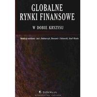 Psychologia, Globalne rynki finansowe w dobie kryzysu (opr. miękka)