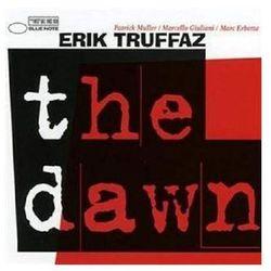 THE DAWN - Erik Truffaz (Płyta CD)