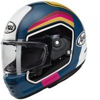 Kaski motocyklowe, Arai kask integralny concept-x number blue