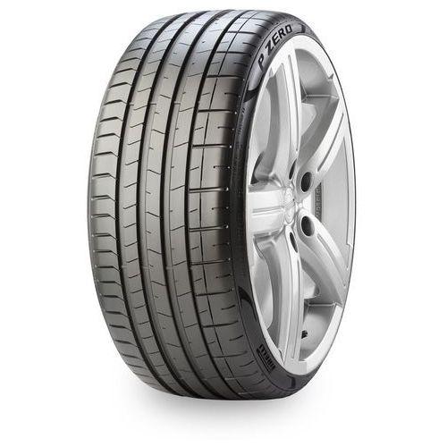 Opony letnie, Pirelli P Zero 275/40 R19 101 Y