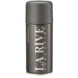Dezodorant La Rive Grey Point 150 ml
