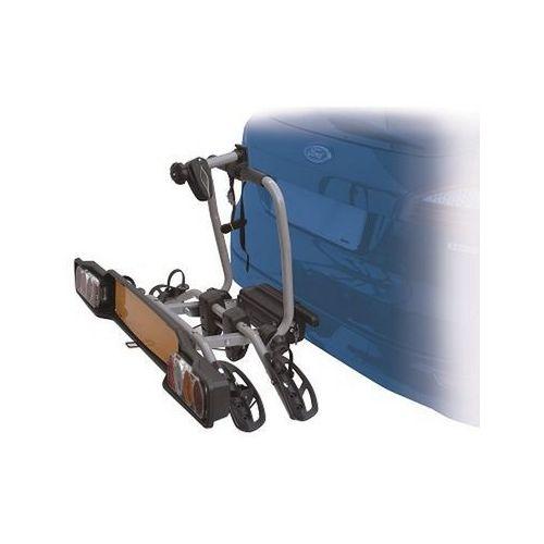 Bagażniki rowerowe do samochodu, Bagażnik rowerowy na hak holowniczy SMB-10 Peruzzo 2 rowery