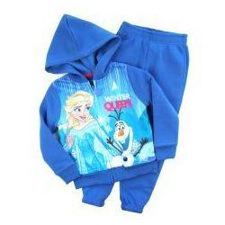 """Dres Frozen """"Elsa & Olaf"""" 5 lat"""