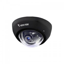 Kamera IP VIVOTEK FD8136-F2 Black