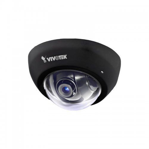 Kamery przemysłowe, Kamera IP VIVOTEK FD8136-F2 Black