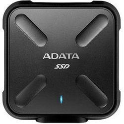 Dysk zewnętrzny ADATA SD700 256GB USB 3.0 (ASD700-256GU3-CBK) Darmowy odbiór w 20 miastach!