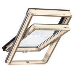 Okno dachowe Velux GZL 1051B 78x118 MK06