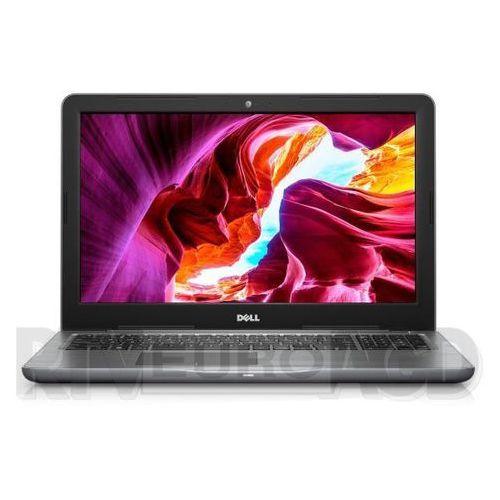 Notebooki, Dell Inspiron 5567-9606