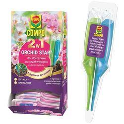 Compo 2w1 Orchid Start do storczyków 1x30ml Nowość