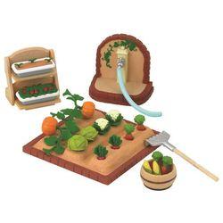 Sylvanian Families Ogródek warzywny - zestaw 3564