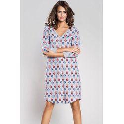 Italian Fashion Lezly r.3/4 koszula nocna