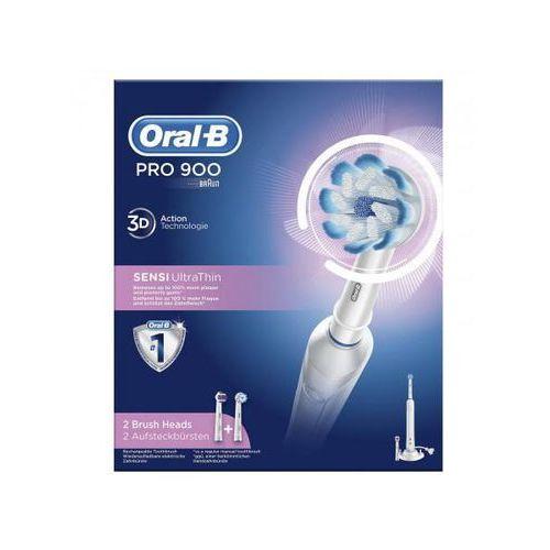 Szczoteczki elektryczne, Braun Professional 900