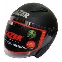 Kaski motocyklowe, Kask motocyklowy LAZER ORLANDO Z-line czarny matowy
