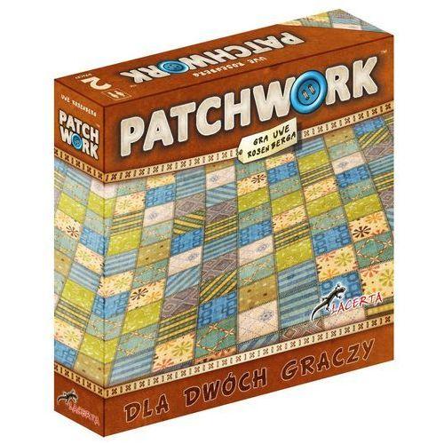 Gry dla dzieci, Patchwork (edycja polska)