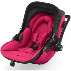 KIDDY fotelik samochodowy Evoluna i-Size 2 2018, Berry Pink - BEZPŁATNY ODBIÓR: WROCŁAW!