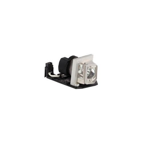 Lampy do projektorów, Lampa do OPTOMA OPW26ST - generyczna lampa z modułem (original inside)