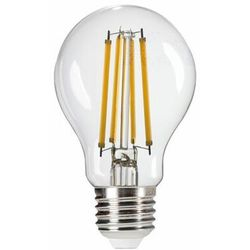 Żarówka LED FILAMENT E27 8W biały ciepły Kanlux 29604