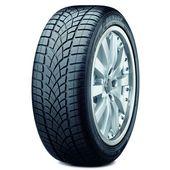 Dunlop SP Winter Sport 3D 255/55 R18 109 V
