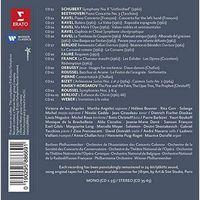 Pozostała muzyka poważna, Cluytens: The Complete Orchestral Recordings Stereo
