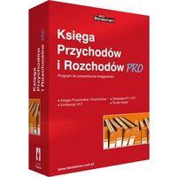 Programy kadrowe i finansowe, dGCS Księga Przychodów i Rozchodów PRO