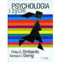 Paranauki i zjawiska paranormalne, PSYCHOLOGIA I ŻYCIE (oprawa twarda) (Książka) (opr. twarda)