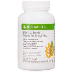 Herbalife Błonnik i zioła - 180 tabletek