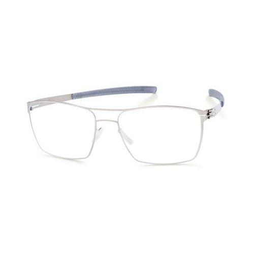 Okulary korekcyjne, Okulary Korekcyjne Ic! Berlin M1319 Jana M. pearl