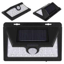 Lampa Solarna z Czujnikiem Ruchu PIR 32 LED
