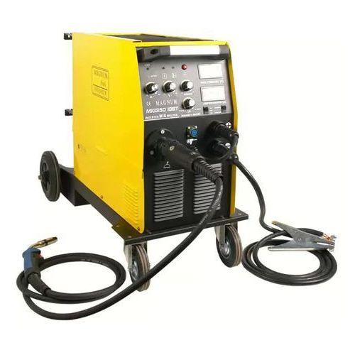 Pozostałe narzędzia spawalnicze, MIG 350C IGBT rabat 5%