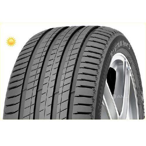 Opony letnie, Michelin Latitude Sport 3 285/40 R20 108 Y