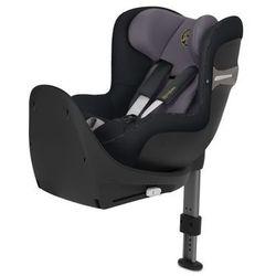 CYBEX fotelik samochodowy Sirona S i-Size 2019 czarny - BEZPŁATNY ODBIÓR: WROCŁAW!