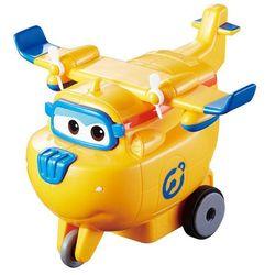 Cobi Super Wings Pojazd wyścigówka samolot Donnie