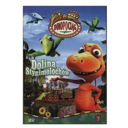 Dinopociąg - Dolina stygimolochów (DVD) - Cass Film DARMOWA DOSTAWA KIOSK RUCHU