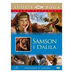SAMSON I DALILA + Film DVD - SAMSON I DALILA + Film DVD