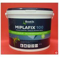Kleje do podłóg, Bostik Miplafix 100 - klej do wykładzin podłogowych