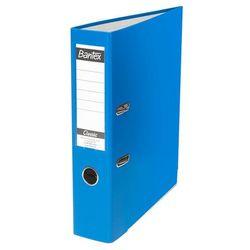 Segregator dźwigniowy A4 Bantex Classic PP 7,5 cm niebieski