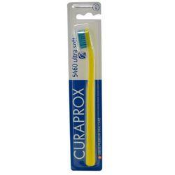 Curaprox 5460 Ultra Soft szczoteczka do zębów 1 szt unisex