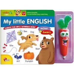 My little English -.