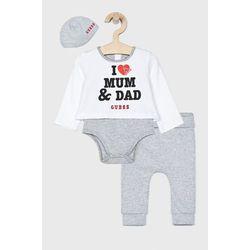 Guess Jeans - Body + spodnie niemowlęce 55-76 cm