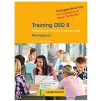 Językoznawstwo, Training DSD II. Podręcznik + CD (opr. miękka)