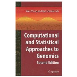 Computational And StatisticalApproaches To Genomics 2e