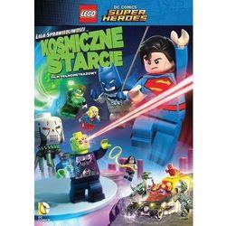 LEGO: Liga Sprawiedliwości - Kosmiczne starcie (Blu-Ray) - Rick Morales DARMOWA DOSTAWA KIOSK RUCHU