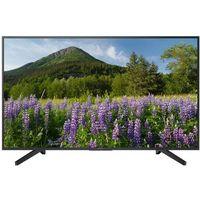 Telewizory LED, TV LED Sony KD-55XF7096