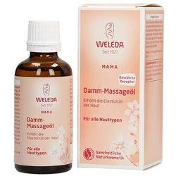 Weleda MAMA olejek do masażu miejsc intymnych 50ml