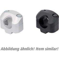 SW-MoTech Handlebar clamps 22 on 28 mm handlebar silver KTM Modelle 50180540011