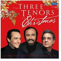 Opery i operetki, The 3 Tenors At Christmas